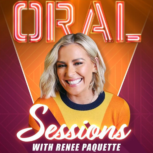 Renee Young podcast
